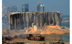 Katasztrófafilmeket idéző állapotok uralkodnak Bejrútban – galéria, videók