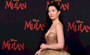 A Mulan miatt bosszankodhatnak a mozik, de a Disney történelmet ír ezzel a lépéssel