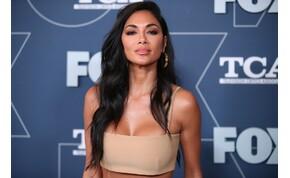 Kék bikiniben pózolt Lewis Hamilton exe, Nicole Scherzinger – válogatás