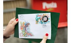 Omega-rajongó vagy? Megszállottan gyűjtöd a bélyegeket? Akkor ennek örülni fogsz!