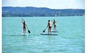 Ki mondta először a Balatonra, hogy ez a magyar tenger?