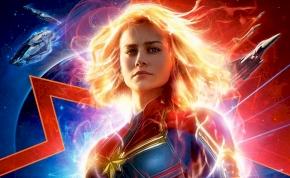 Megvan, hogy ki rendezi a Marvel Kapitány folytatását