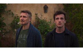 Made in Italy-kritika: Liam Neeson Toszkánában nem akciózik