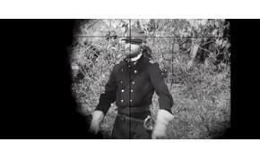 Videófelvétel három magyar szabadságharcosról, 1865-ből