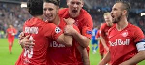Szoboszlait dicsérte az RB Salzburg sportigazgatója