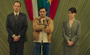 A Drakulics elvtárs lett a legjobb film Brazíliában