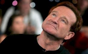 Robin Williams utolsó napjairól készítettek dokumentumfilmet – előzetes
