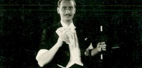 Dokumentumfilm készül Rodolforól, a legnagyobb magyar bűvészről