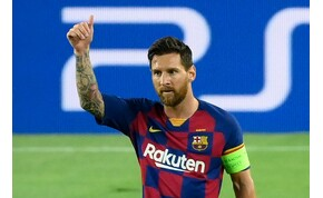 A Bayern München nem ijed meg a Barcelonától
