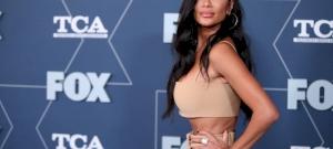Hamilton exe, Nicole Scherzinger rózsaszín bikiniben villantott – válogatás