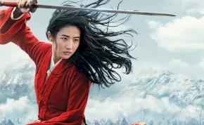 Megérkezett az élőszereplős Mulan utolsó szinkronizált előzetese