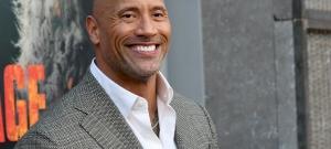 Dwayne Johnson lett 2020 legsikeresebb színésze, pedig idén nincs is filmje