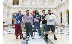 Fiatal romákról készít mozifilmet Császi Ádám