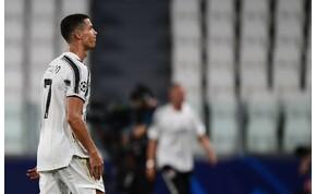 A Juventus eladná Cristiano Ronaldót, és már a Barcelonának is beajánlotta?