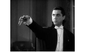 Ismét Drakulaként láthatjuk a 64 éve elhunyt Lugosi Bélát