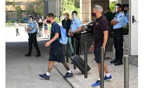 Magányos Messi, Coutinho-ügy, elnökségi ülés – az összeomlás utáni nap Barcelonában