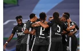 A Lyon kiütötte a Manchester City-t, Pep Guardiolának megint nem sikerült – videó