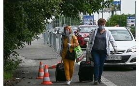 Ausztriában rengetegen a nyaralás után kapták el koronavírust