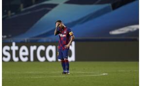 Lionel Messi bejelentette, hogy már 2020 nyarán elhagyná a Barcelonát?