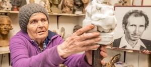 Szilágyi István unokája felkereste Jolika nénit, ám a találkozó botrányba fulladt