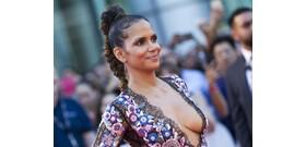 Halle Berry szexi videója még a világsztárokat is ledöbbentette