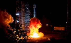 2024-ben indíthatják az első magyar kereskedelmi műholdat