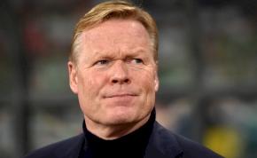 Megvan a Barcelona következő edzője – sajtóhír