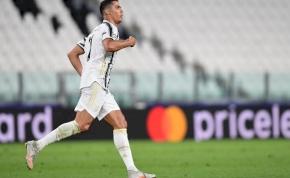 Cristiano Ronaldo korábbi csapattársát hozná a Juventushoz