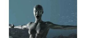 Elképesztő sci-fi sorozatot hoz nekünk az Alien rendezője – előzetes