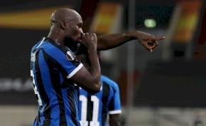 Lukaku történelmet írt, Európa-liga-döntőben az Inter