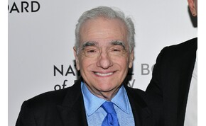 Martin Scorsese lesz Mundruczó Kornél új filmjének producere
