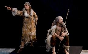 Az ősemberek már 200 ezer éve is tudtak kényelmes ágyat vetni