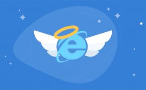 A Microsoft végre kinyírja az Internet Explorert