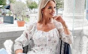 Zimány Linda megmutatta, hogy milyen bikiniben megy a Balatonra – válogatás