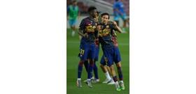 A Barca-tini kivágta Messi fivérét, és Ronaldóék csapatához csatlakozott