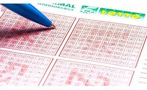 Ötös lottó: senki sem lett milliárdos, tovább duzzad a főnyeremény