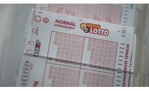 Két páros, négy páratlan – íme a hatos lottó nyerőszámai