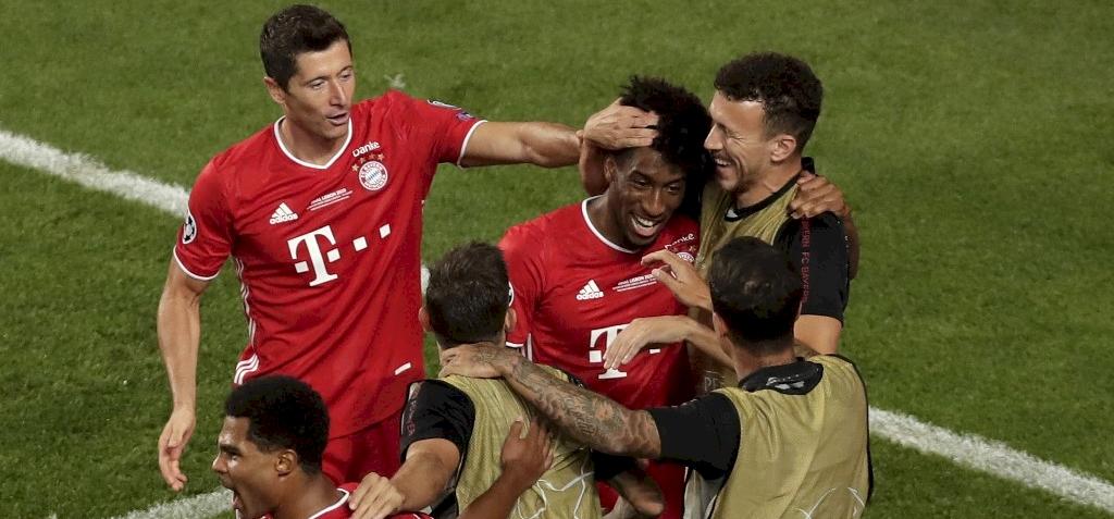 Egy francia döntötte el: Bajnokok Ligája-győztes a Bayern München! – videó