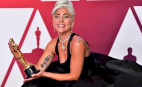 Egyszerű, de szexi bikinibe bújt Lady Gaga – válogatás