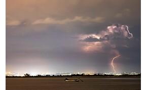 Viharos széllökések, zivatar – ez várható kedden