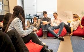 Valóra vált álom – államilag elismert iskola lett a Budapest School