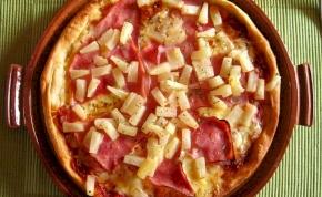 Mielőtt ananászos pizzát eszel, erről tudnod kell! Fontos információ