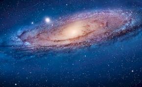 """Felfedeztek egy galaxist, ami segíthet megérteni az univerzum """"sötét korszakát"""""""