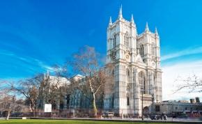 Nem hittek a szemüknek, mikor feltárták a westminsteri apátság középkori sekrestyéjét