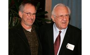 103 évesen halt meg Steven Spielberg édesapja