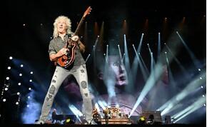 Új albumot ad ki a Queen