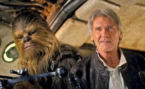 Már az Ébredő erő legelején elmondják, hogy Han Solo meg fog halni?