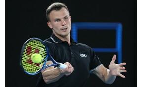 Megvan Fucsovics Marci és Babos Tímea ellenfele a US Openen