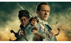 Idén már nem kerül moziba a King's Man: A kezdetek