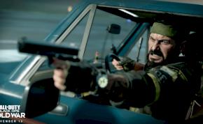 Végre itt van az új Call of Duty előzetese: Black Ops – Cold War